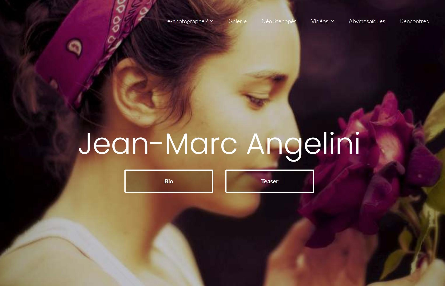 site jmangelini_e-photographe